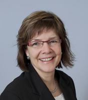Judith Luthiger-Senn, Stadträtin Kriens