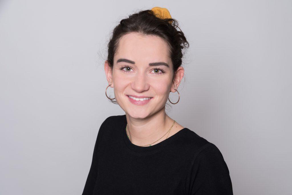 Sophia Müller Einwohnerrätin Kriens 2020