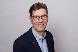 Raphael Spörri (bisher) Einwohnerrat Kriens 2020