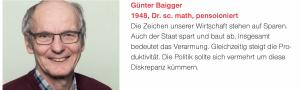 Günter Baigger