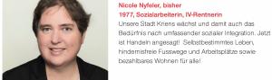 Nicole Nyfeler (bisher)
