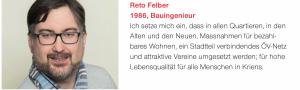 Reto Felber