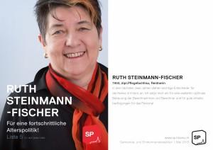 RuthSteinmannFischer