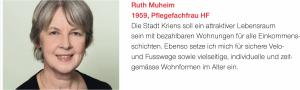 Ruth Muheim