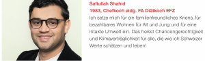 Safiullah Shahid