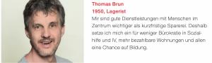Thomas Brun